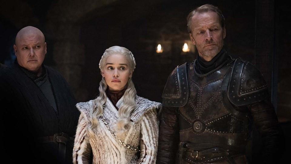 Game of Thrones 8. sezon 2. bölüm fragmanı ve ilk görüntüler