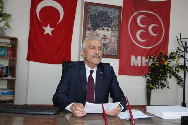 HDP'ye kaybeden MHP, o ilde yerel seçim sonuçlarına itiraz etti