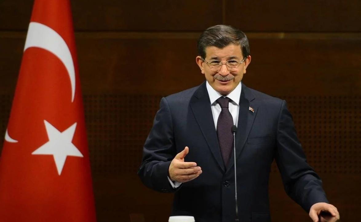 ''Seçimin galibi şüphesiz Ahmet Davutoğlu'dur''