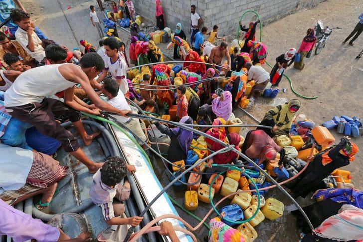 Kolera salgını can almaya devam ediyor