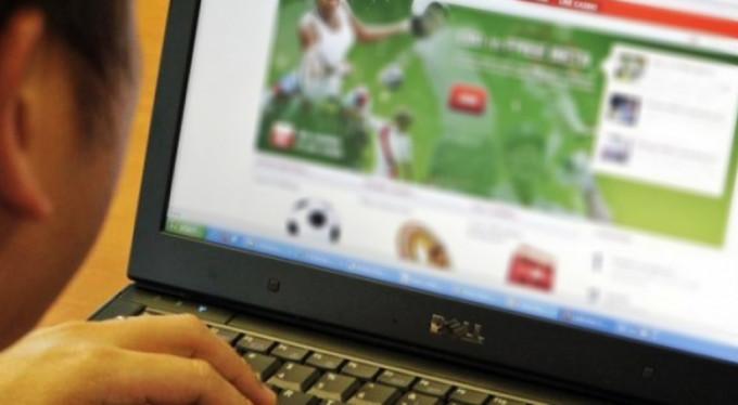 İnternetten bahis oynayanlara kötü haber !
