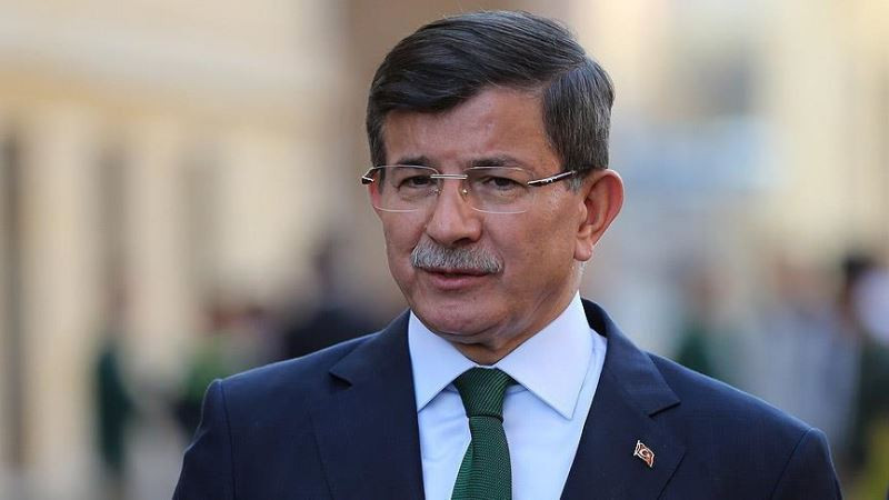 Ankara'da Ahmet Davutoğlu rahatsızlığı
