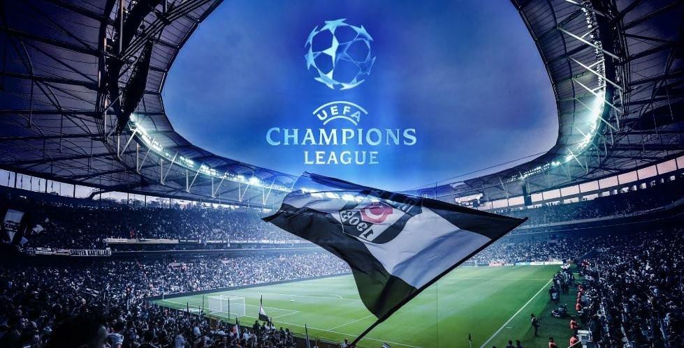 Beşiktaş'ı bekleyen Şampiyonlar Ligi tehlikesi