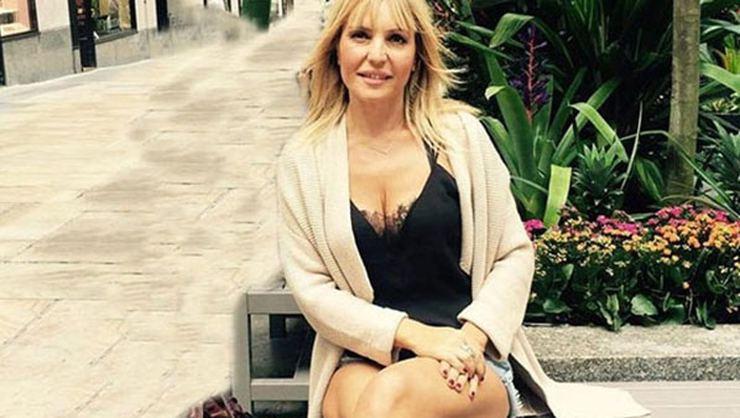 Seda Akgül bombaladı: ''Siz kadınlıktan emekli olun''