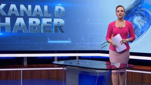 ''Kanal D'de Buket Aydın'ın görevine son verildi'' iddiası yalanlandı
