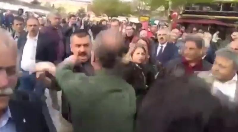 CHP'ye ikinci saldırı !