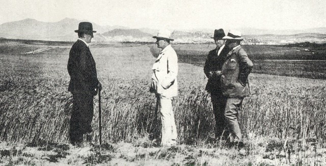 Atatürk Orman Çiftliği metrekaresi 10 kuruştan kiraya verildi