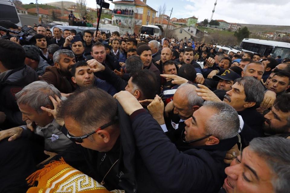 Kılıçdaroğlu'na saldırının planı ortaya çıktı