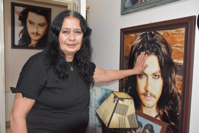 Barış Akarsu'nun annesi iddialara cevap verdi