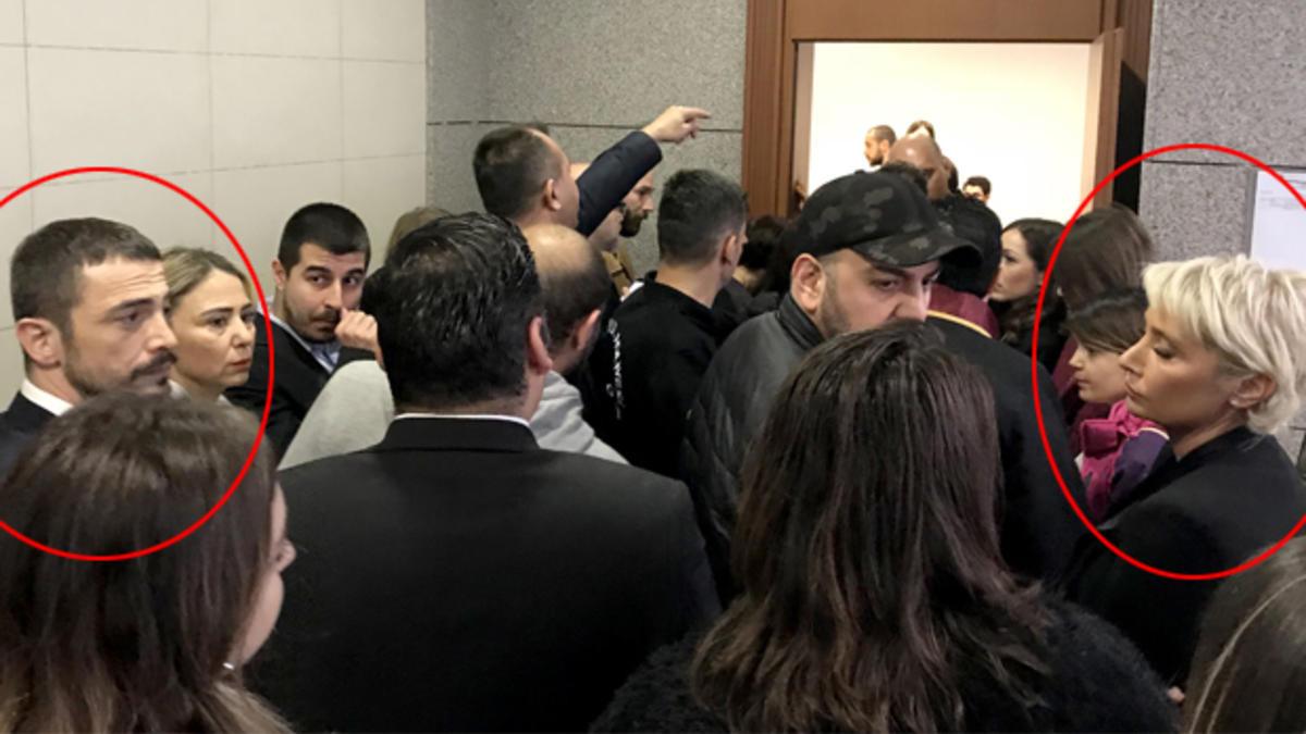 Sıla Gençoğlu ile Ahmet Kural davasında gerekçeli karar açıklandı