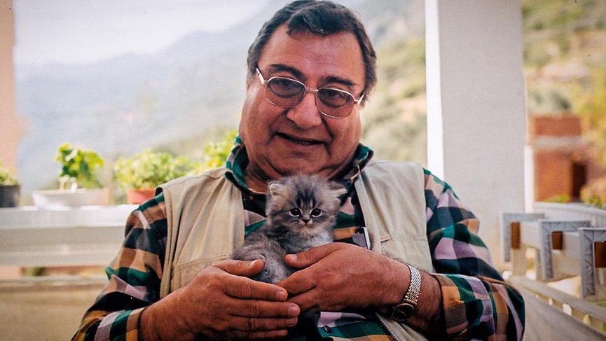 Ünlü karikatürist hayatını kaybetti