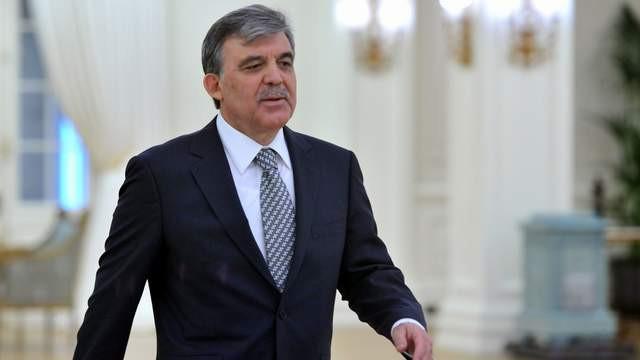 Abdullah Gül için dikkat çeken ''mezar'' iddiası