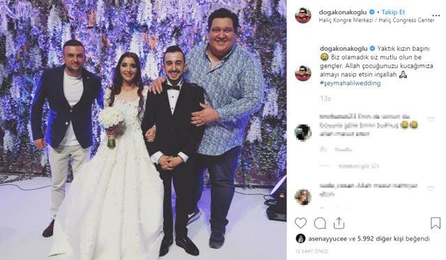 Sosyal medya fenomeni Halil Söyletmez evlendi - Resim: 3