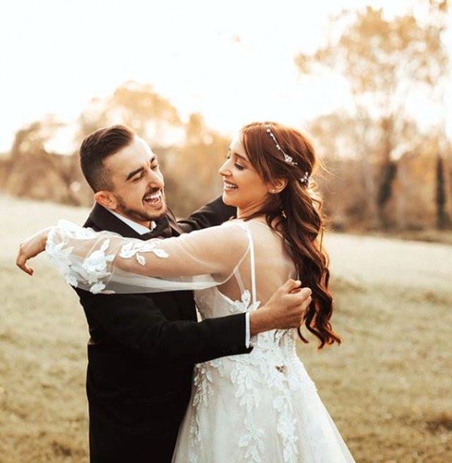Sosyal medya fenomeni Halil Söyletmez evlendi - Resim: 4