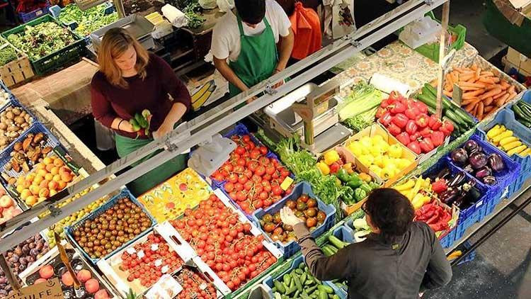 Sebze ve meyve fiyatları ne zaman düşecek ? Tarih verildi