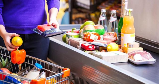 Mart ayı enflasyonu açıklandı; enflasyon beklentileri aştı !