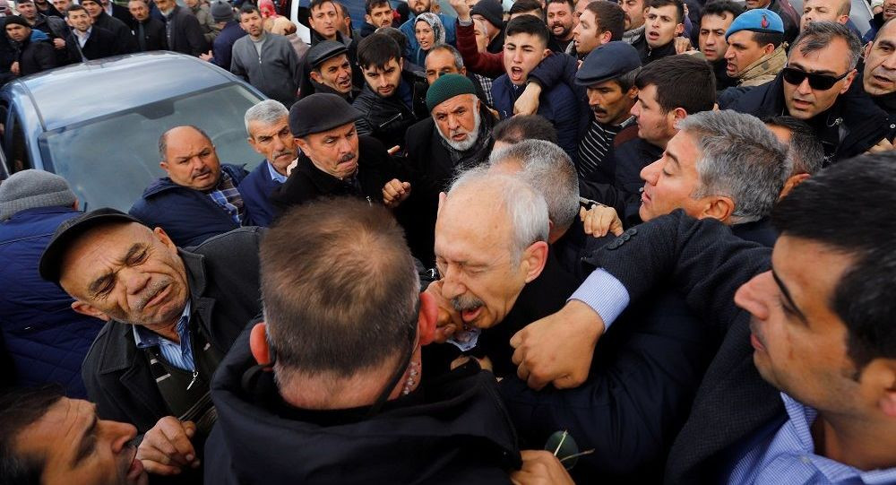 Kılıçdaroğlu: ''Bedel ödemeye hazırım''