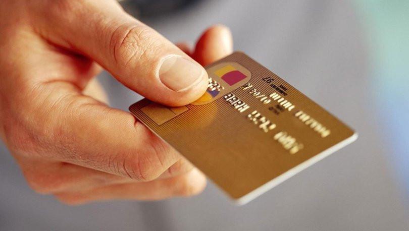 Kredi kartı kullananlar dikkat ! Kredi kartı faiz oranları değişti !