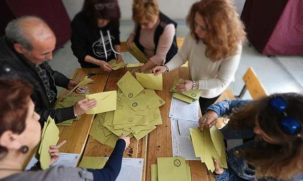 Iğdır'da flaş talep ! MHP seçimin iptalini istedi