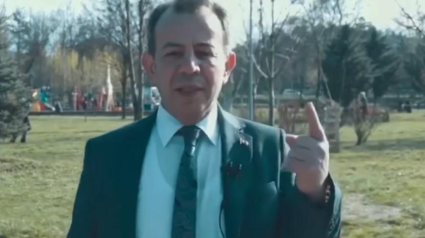 Bolu Belediye Başkanı Özcan ''Suriyeli'' sözünü tutacak mı ?