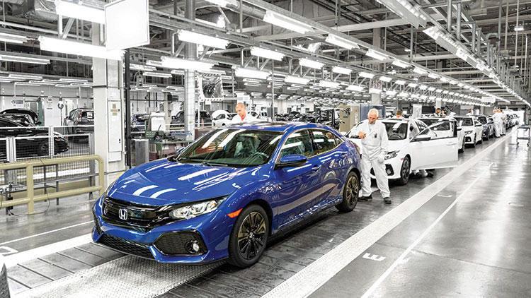 Otomobil devi Türkiye fabrikasında üretimini durdurmaya hazırlanıyor