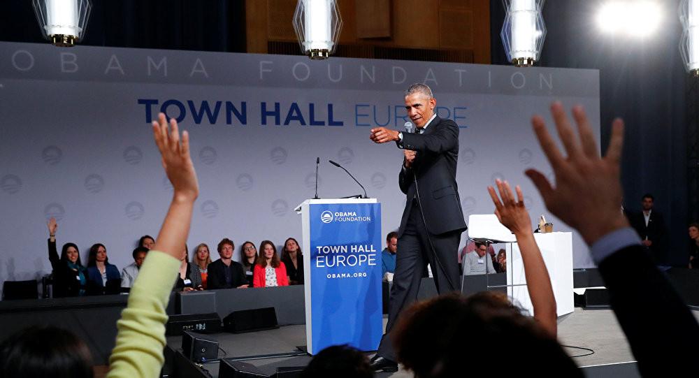 Obama'dan ''göçmen rahatsızlığı'' hakkında açıklama