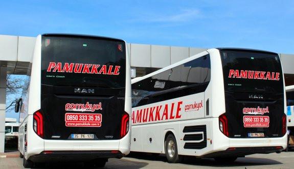 Pamukkale Turizm'in iflas kararı iptal oldu