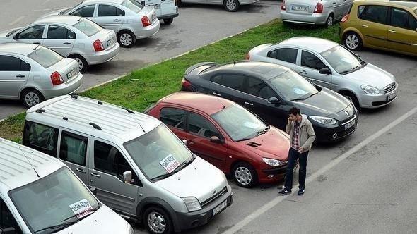 en ucuz ikinci el araba ikinci el