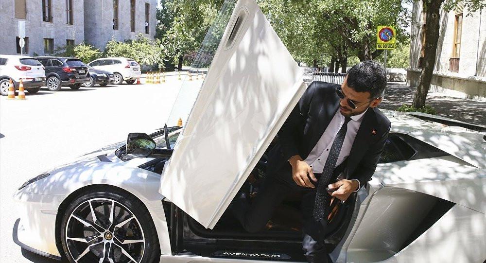 Kenan Sofuoğlu'ndan ünlülere tepki: ''Nankörler!''