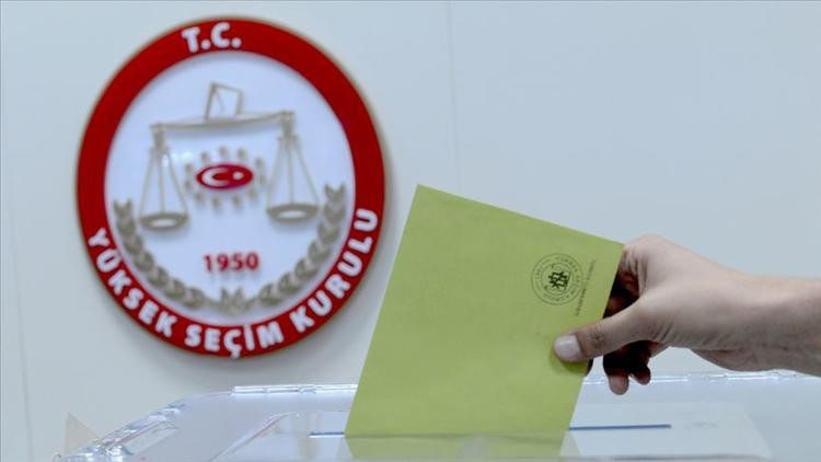 YSK'dan CHP ve İYİ Parti'nin itirazına ret !