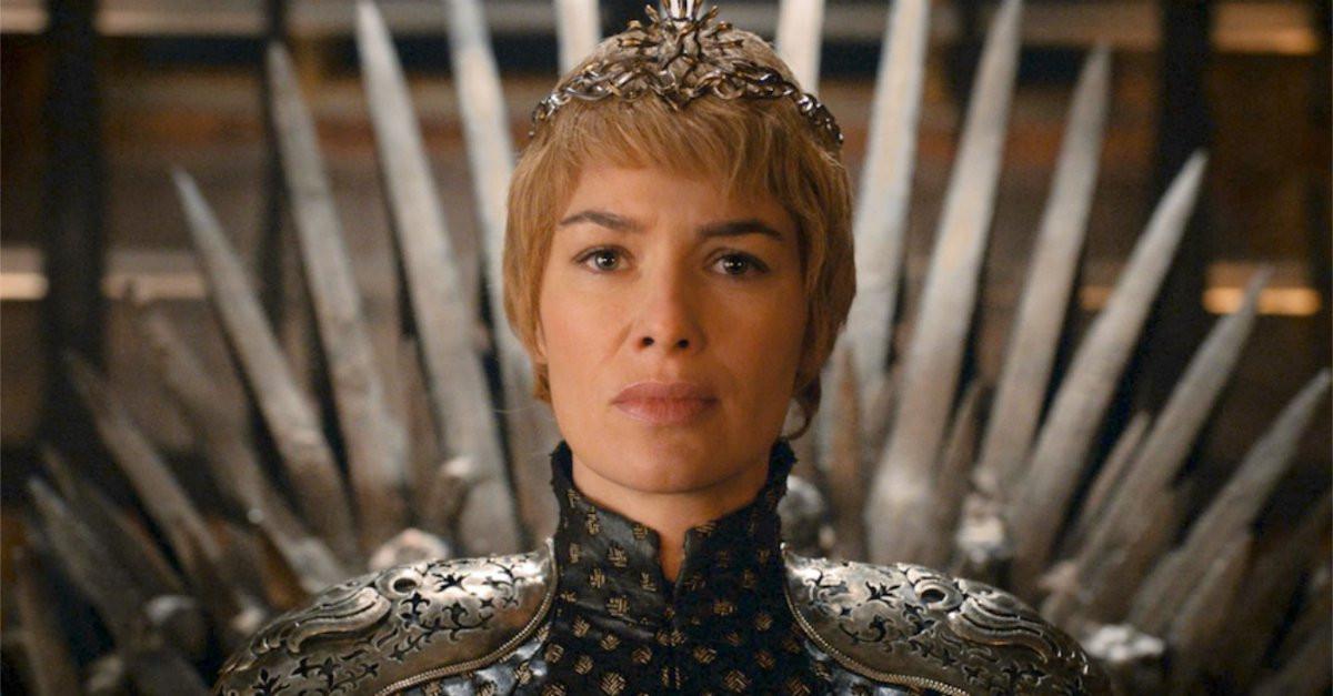Dikkat! Spoiler var! Cersei'nin o sahnesini böyle anlattı