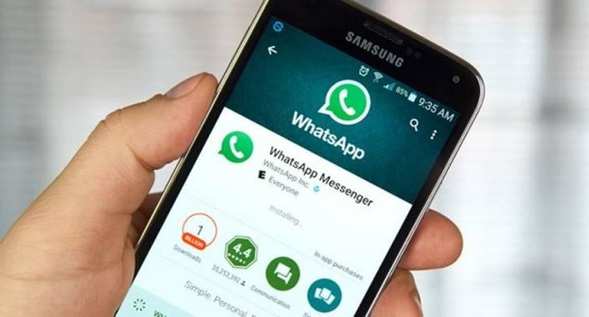 Dikkat! Bilgisayar korsanları WhatsApp'a sızdı!
