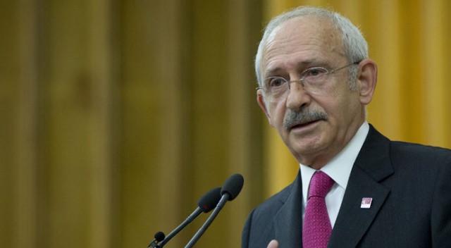 Kılıçdaroğlu'ndan şok iddia: ''YSK hakimleri AK Parti'yi aradı''