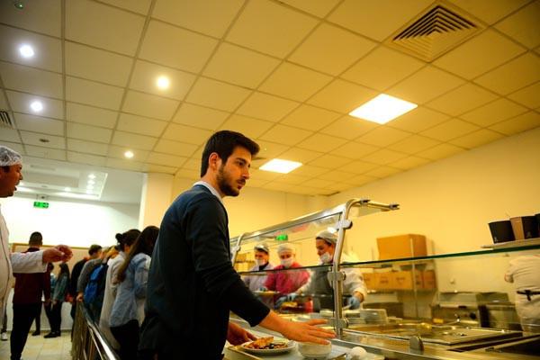 Milyonları ilgilendiren düzenleme ! Ulusal yemek menüsü geliyor
