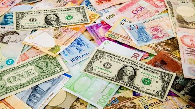 Euro koşuyor, dolar kovalıyor ! Dolar kritik sınırın üstünde...