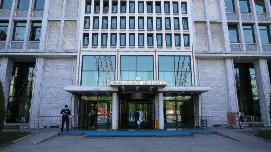 ''Tanıdık'' şirketler Sayıştay'ın İstanbul Büyükşehir Belediyesi raporunda