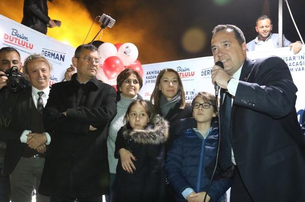 CHP'li başkandan AK Partili eski başkan hakkında şok iddia