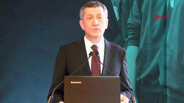 Milli Eğitim Bakanı Selçuk yeni eğitim sistemini açıkladı