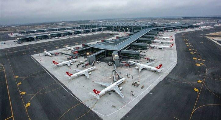İstanbul'un yeni havalimanında şok iddia: ''Meteoroloji radarı yok''
