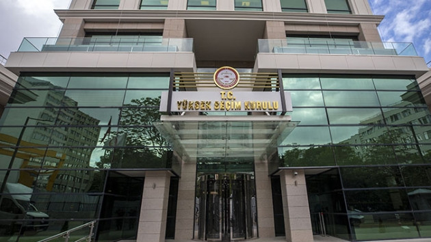 YSK'nın İstanbul için 200 sayfalık gerekçeli kararına erteleme