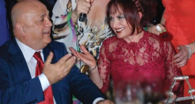 İş adamı Sarar kabusu anlattı: Eşimi acımasızca dövdüler