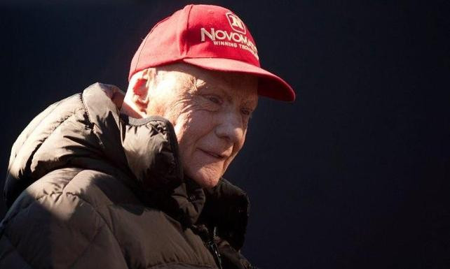 Formula 1'in efsane pilotu hayatını kaybetti