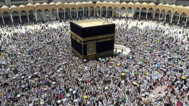 Korkunç iddia: ''Mekke'yi balistik füzeyle vuracaklar''