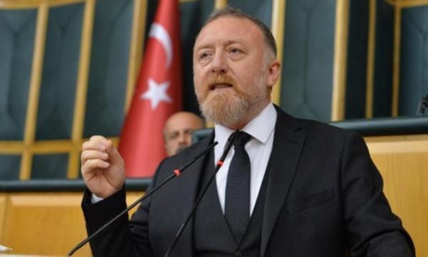 HDP'den Hükümete Abdullah Öcalan çağrısı