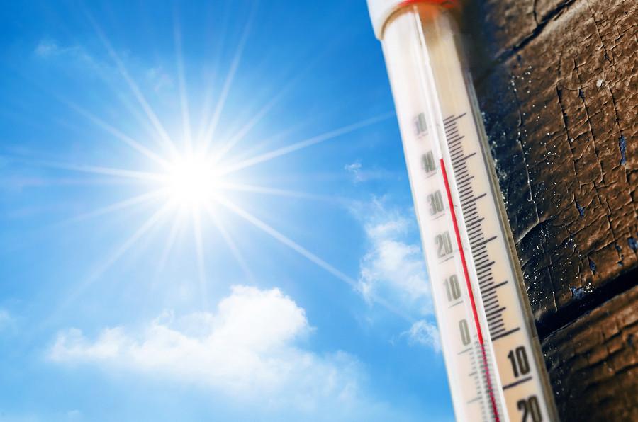 Marmara'da sıcak gelişme