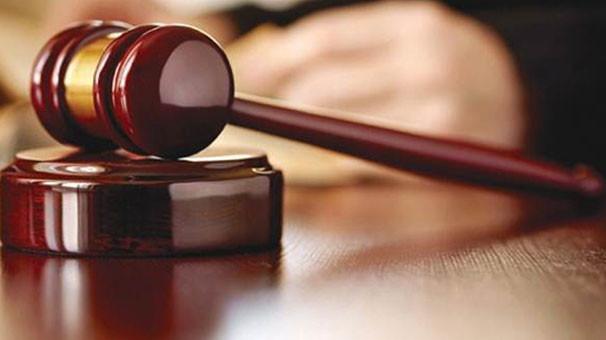 Şike davasını onayan Yargıtay üyesine FETÖ'den hapis