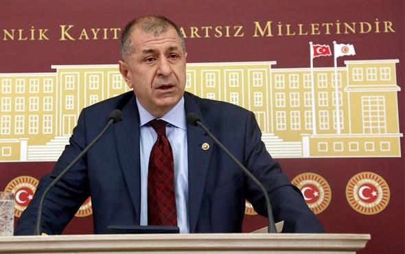 Ümit Özdağ'dan ''Hepimiz aynı gemideyiz'' diyen Erdoğan'a yanıt