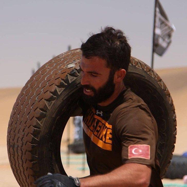 The Challenge şampiyonu Turabi oldu