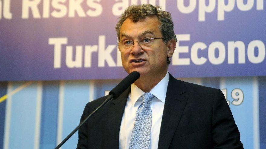TÜSİAD Başkanı'ndan risk açıklaması