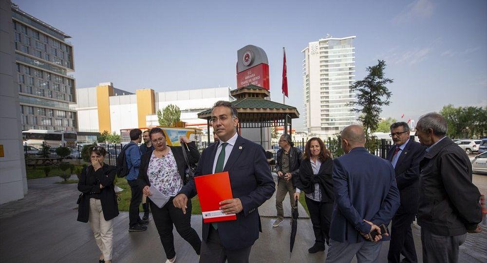 Atatürkçü Düşünce Derneği 'Dersim' kararının iptali için mahkemeye başvurdu